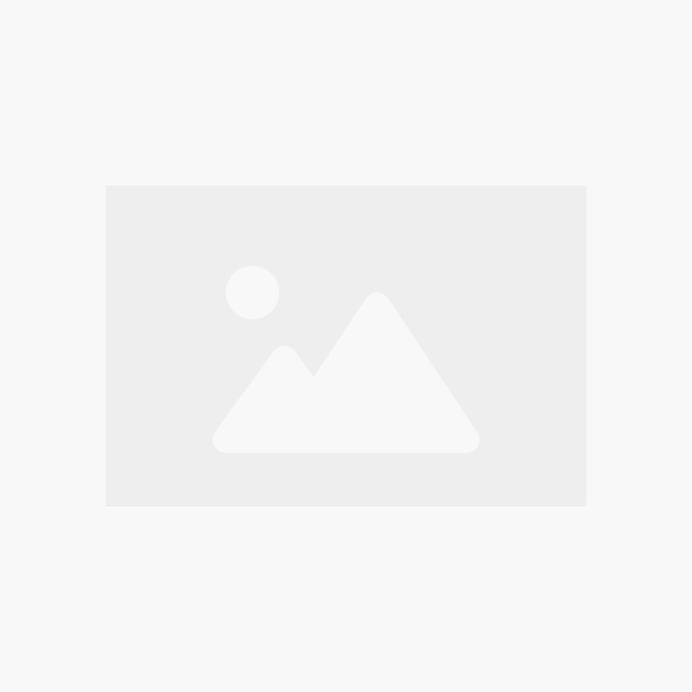 Gespleten bamboe | Mat op rol